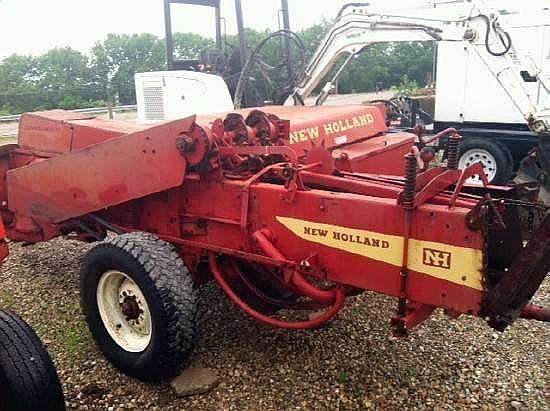 New Holland 269 Square Baler Parts Online Store