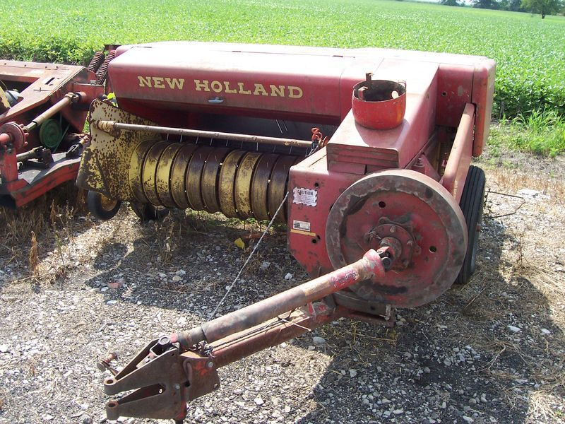 New Holland 275 Square Baler Parts Online Store