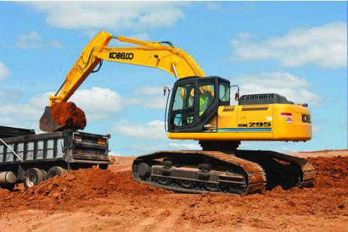 Kobelco SK210 Excavator Parts Online Parts Store Helpline 1