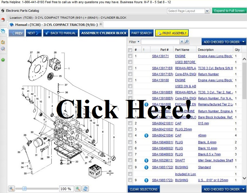 Ford 600 Tractor Parts Diagram - Wiring Diagrams Value Ford Tractor Wiring Diagram Model on